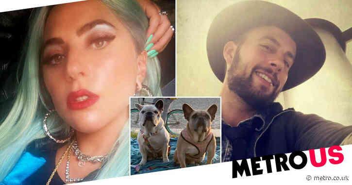 Lady Gaga's dogwalker Ryan Fischer recalls shooting and addresses backlash star received over GoFundMe