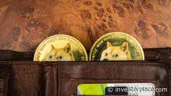 Dogecoin Price Predictions: How High Can Naomi Osaka's 'Love' Take DOGE? - InvestorPlace