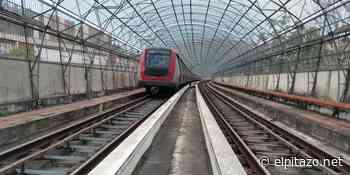Cicpc detuvo a seis hombres que robaron cables del Metro Los Teques - El Pitazo