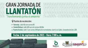 ¿En dónde entregar llantas en Kennedy, Puente Aranda y Ciudad Bolívar? | Bogota.gov.co - Alcaldía de Bogotá