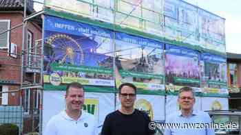 Verkaufsoffen am 5. September: Impfbus hält in Emstek - Nordwest-Zeitung