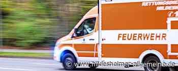 Frontalzusammenstoß in Alfeld fordert eine Schwerverletzte - www.hildesheimer-allgemeine.de