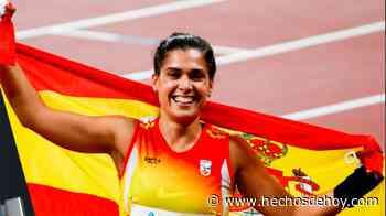 Miriam Martínez, plata en el peso F36; Valera y Morales, bronce - Hechos de Hoy