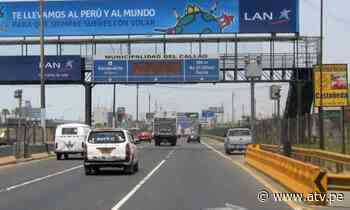 Mujer tiene papeleta en el Callao ¡Pero vive en Trujillo y no tiene ni carro! – ATV - ATV.pe