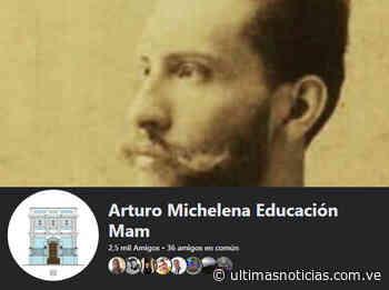 Museo Arturo Michelena apuesta por las RRSS para atraer más visitantes - Últimas Noticias