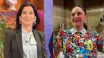 """Productor ejecutivo de reemplazo de """"Bienvenidos"""" destaca dinámica de Ángeles Araya y Mirna Schindler - EnCancha.cl"""