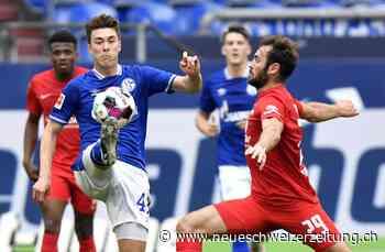 Huobi in der Liste der US-Nationalmannschaft im Freundschaftsspiel mit der Schweiz, Yedlin kehrt zurück - Neue Schweizer Zeitung