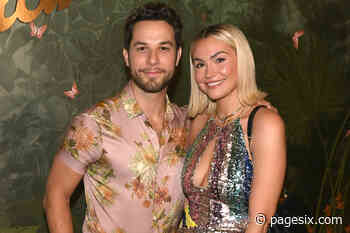 'Pitch Perfect' star Skylar Astin and girlfriend Lisa Stelly break up - Page Six