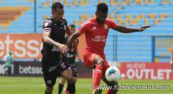 Sport Huancayo solo pudo empatar con Sport Boys por la Fase 2 de la Liga 1 - Futbolperuano.com
