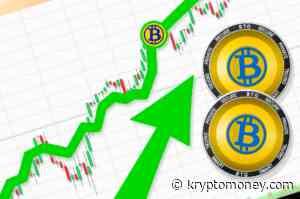 BTG Price Analysis: Bitcoin Gold Spikes Despite the Market Dip - KryptoMoney