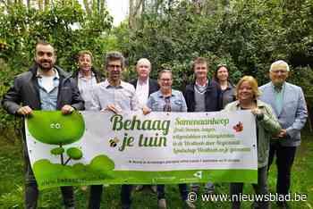 """Voordelige plantenpakketten door samenaankoop: """"Maak een fijne plek voor vogels, bijen, vlinders en natuurlijk jezelf"""""""