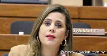 """""""Mi vida privada grita lo que soy"""", dice Kattya González - La Nación"""