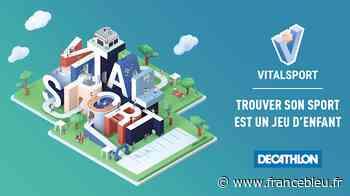 Lescar : Le Vitalsport, trouvez ce week-end l'activité sportive de votre rentrée - France Bleu