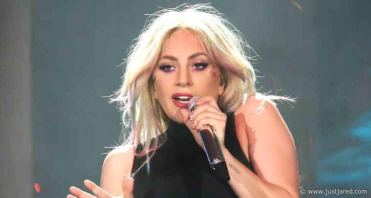 Lady Gaga Drops 'Dawn of Chromatica' Album - Listen Now!