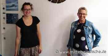Neue Beraterin bei Donum Vitae - Region Amberg - Nachrichten - Mittelbayerische