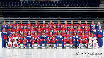 Remember the Lives Lost in the Lokomotiv Yaroslavl Plane Crash - Sports Illustrated