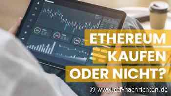 Ethereum kaufen: Kommt nach dem Ausbruch das neue Allzeithoch für ETH? - ETF Nachrichten