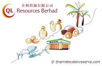 QL Resources 1Q22 profit misses estimates on MCO 3.0 - The Malaysian Reserve