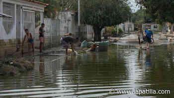 Falta de mantenimiento en desagües de Maracay pone en riesgo la vida de los ciudadanos - La Patilla