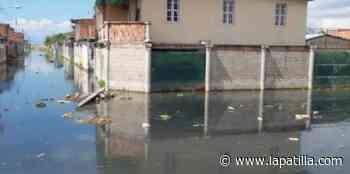 Al menos 145 familias claman reubicación de viviendas en Maracay tras fuertes lluvias - La Patilla