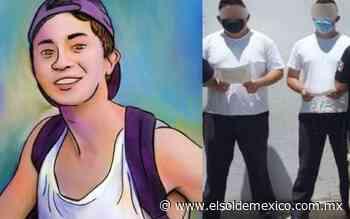 Joven José Eduardo Ravelo es torturado y asesinado por policias de Merida, acusa madre - El Sol de México