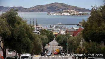 San Francisco es la primera ciudad importante de EE.UU. en exigir una prueba de vacunación completa para algunas actividades en interiores - CNN