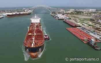 EE.UU.: Puerto de Corpus Christi apunta al almacenamiento de carbono a gran escala - PortalPortuario