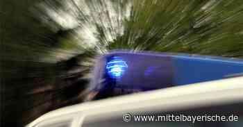 Zusammenstoß in Regenstauf - Regensburg - Nachrichten - Mittelbayerische