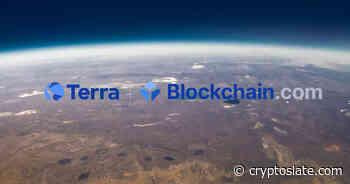 Blockchain.com bets on LUNA ecosystem, joins $150m Terra initiative fund - CryptoSlate