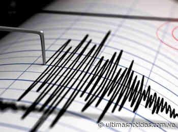 Funvisis registró sismo de magnitud 6 en Santa Elena de Uairén - Últimas Noticias