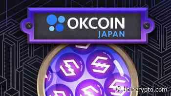 IOST Is Listed on OKCoin Japan - BeInCrypto - BeInCrypto