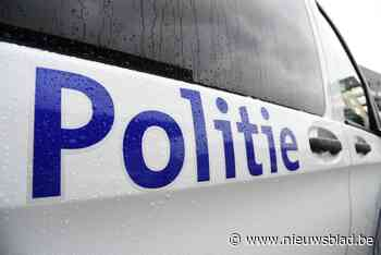 Chauffeur zonder rijbewijs betrapt (Tielt-Winge) - Het Nieuwsblad