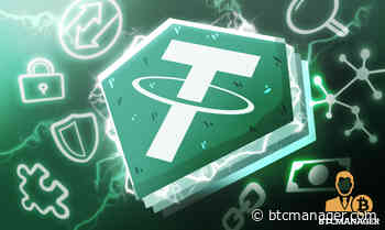 Tether's CTO Unfazed as USDT Faces Competition by Other Stablecoins - BTCMANAGER