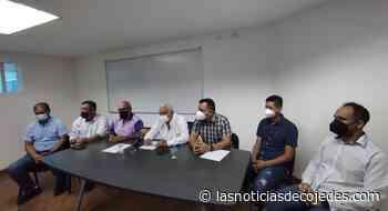 Cámara de Comercio e Industrias de Cojedes trabaja por el bienestar de agremiados y de la ciudadanía - Las Noticias de Cojedes