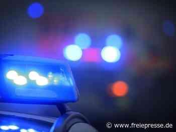 Wohnungsbrand in Delitzsch: Tatverdächtiger festgenommen - Freie Presse