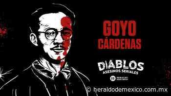 """Conoce la historia de Goyo Cárdenas """"El estrangulador de Tacuba"""", el primer asesino serial mexicano I PODCAST - El Heraldo de México"""