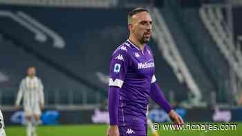 Nueva opción en Italia para Franck Ribéry - Fichajes.com