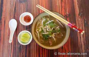 Kantu Food: la nueva cocina vietnamita y tailandesa de barrio Italia - Finde