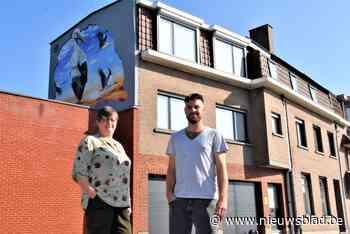 """Kuurns guesthouse kan eindelijk openen: """"Alle puzzelstukjes ... (Kuurne) - Het Nieuwsblad"""