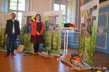 Wanderausstellung »Frauen & Wald« jetzt im Kreis Miltenberg - Main-Echo