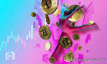 Bitcoin Kurs Update: Tether minted 1 Milliarde USDT - BeInCrypto Deutschland