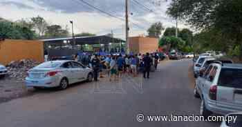 Iglesia de Lambaré debe ser clausurada por la comuna, confirma viceministro - La Nación