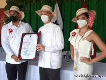 Embajador de China en Panamá declarado huésped de honor en La Pintada - El Siglo Panamá