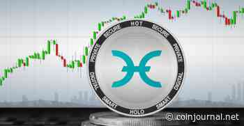 Holo price prediction: HOT primed for significant gains - CoinJournal