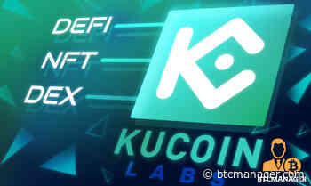 KuCoin Labs Q2 2020 Report Gives Insights Into the Role of DeFi, NFTs, DEX in Fostering Crypto Adoption | BTCMANAGER - BTCMANAGER