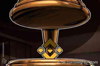 Südafrikanische Finanzaufsicht warnt vor Krypto-Handel über Binance - Cointelegraph Deutschland