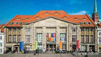 "Brittens ""Owen Wingrave"" zum ersten Mal im Theater Lübeck - NDR.de"