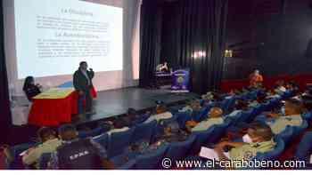 Policías de Guacara participaron en taller sobre Régimen Disciplinario - El Carabobeño