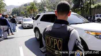 EN GUATIRE: Funcionarios del Cicpc abatieron a uno de los asesinos más buscados - Caraota Digital