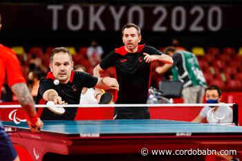 Álvaro Valera y Jordi Morales, bronce en tenis de mesa para deportistas con... - Córdoba Buenas Noticias